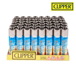 CLIPPER ELEMENTS LIGHTERS