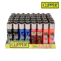 CLIPPER @SS SERIES LIGHTERS