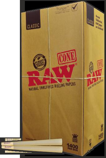 RAW CONE 1400