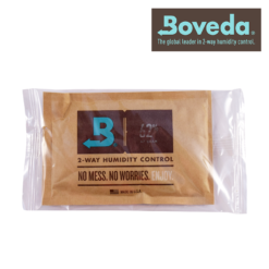 BOVEDA 67G HUMIDITY CONTROL PACK – INDIVIDUALLY WRAPPED – BOX 100