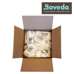 BOVEDA 67G HUMIDITY CONTROL PACK – INDIVIDUALLY WRAPPED – BOX 100
