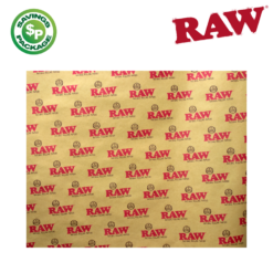 RAW WRAPPING PAPER – SAVINGS PACKAGE