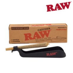RAW CATCHER now available at HBI Canada